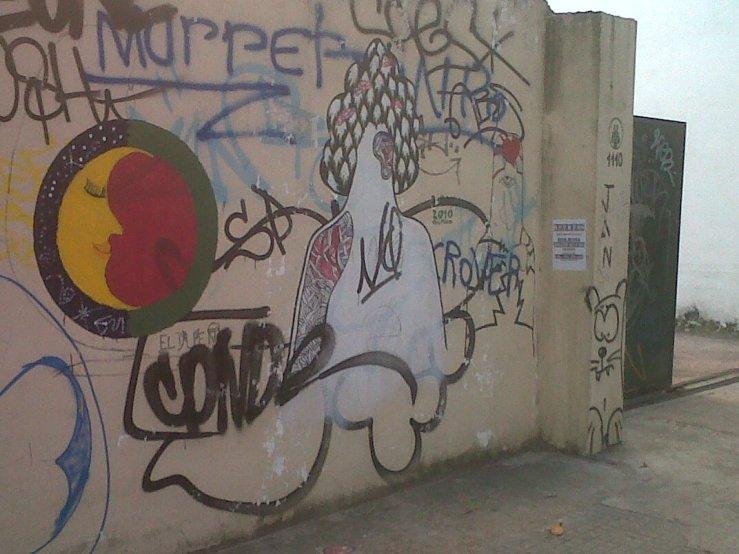 muro junio 3