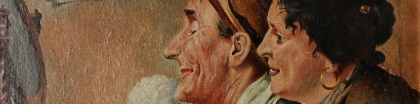 Cuadro pintado por Delmira Agustini. Imagen tomada de http://cultura.mec.gub.uy/innovaportal/v/47682/8/mecweb/alquimia_transmutacion_de_la_violencia?3colid=52948&breadid=52948
