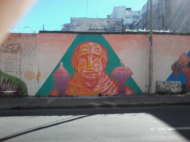 Buenos Aires terminado