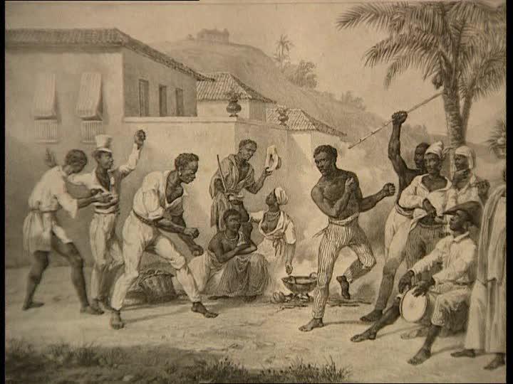 bailes de negros 2
