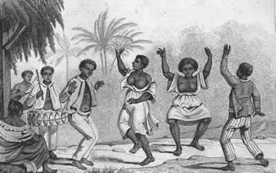 bailes de negros 3