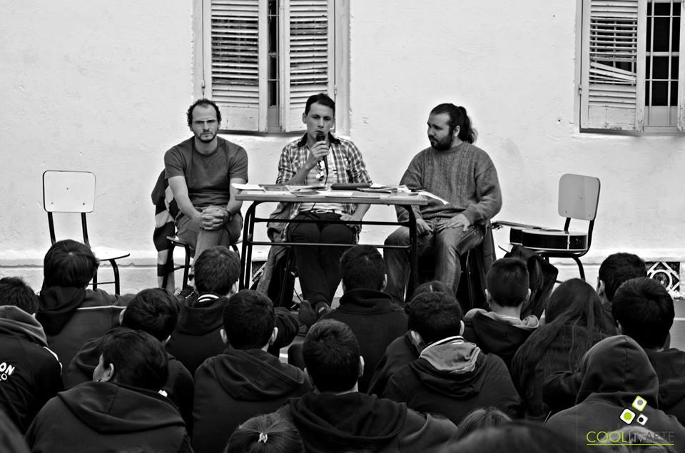 Foto de Paola Scagliotti en http://cooltivarte.com/portal/orientacion-poesia/