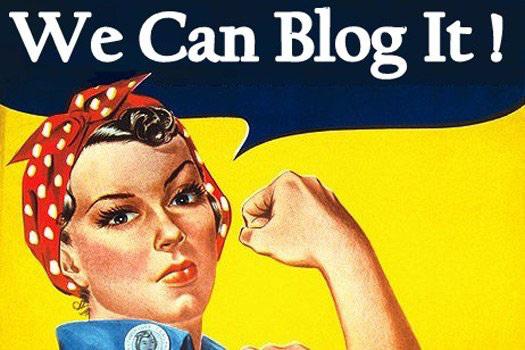 mujeres en internet