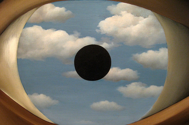 Fuente: http://www.renemagritte.org/