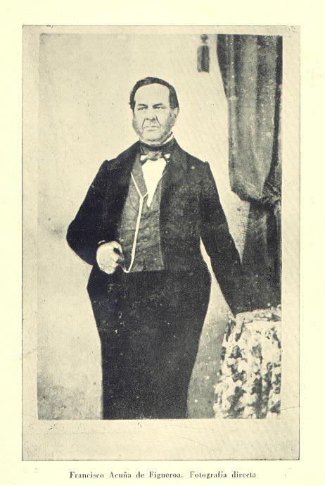 Francisco Acuña de Figueroa